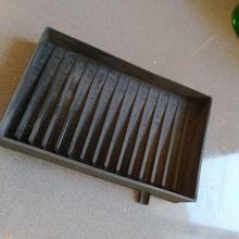 kitchen wringer scrubber soap home drainer soap wringer kitchen loofah sponge