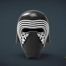 kylo ren helmet - life size wearable fashion kylo ren kylo ren life size helmet kylo ren mask jedi helmet kylo ren helmet