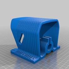ladestation bosch powerpack 500 bosch ebike pedelec powerpack 500 3d_printing