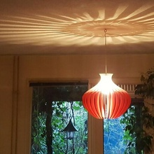 laminar lamp lamp lampshade bulb e27 e14 light lighting alluminate ceiling vase laminar fdm tested 3d printer tested shade shades shade effect effect