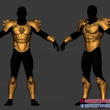 larp armor - classical tiger roman muscle armor set cosplay 3d print model tool dragons toy cosplay game knight armor spartan armor lion armor tiger roman cosplay trojan body armor spartan tiger greek classical armor cosplay cosplay armor muscle muscle armor roman armor knight armor larp armor