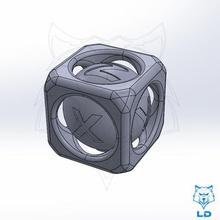 ld calibration cube stress test tool calibration cube calibration cube ld lobo dorado ld calibration cube stress test stress test stress cube stress calibration
