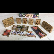 lost ruins arnak organizers lost ruins of arnak organizers lost ruins of arnak board game organizers lost ruins of arnak insert arnak organizers arnak insert player items organizer board game containers board game insert
