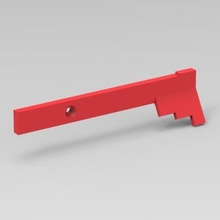 m4 charging handle extension various airsoft airsoft accesories airsoft parts ar15 chargin handle m4 airsoft