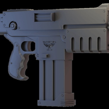 manticora pattern bolter game 40k space marine warhammer 40k toy