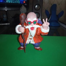 master roshi dragon ball z art z dragon ball drangon saiyan super blue models zeno vegeta son goku krilin korin jiren goku freezer celula cell buu bulma broly bills anime