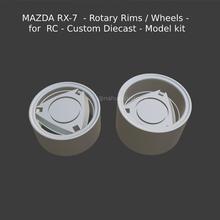 mazda rx-7 - rotary rims wheels - rc - custom diecast - model kit racing nostalgic motorsport aftermarket part car part drag racing drag rc r/c slot rims tires hoops wheels tyres oem parts mazda rx7 mazda mazda rx-7 rx7 rx-7 rotary rotor rotary rims rotor rims deep dish dished dish stance rx3 rx4 rx5 rx2 rx-3 rx-4 rx-5 rx-2 jdm model modelcar car hobby retro classic car classic vintage diecast hot wheels 1/43 1/32 1/64 matchbox model kit custom diecast custom kit car vehicle sport car racing car race car
