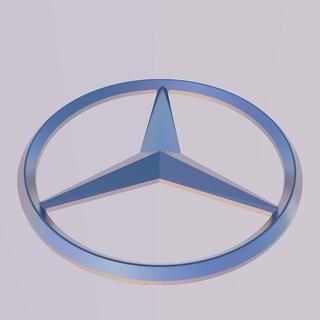 logo mercedes benz divers de nouvelles imprimable de la marque de l'entreprise sumbol haut détaillée logotype les logos véhicule partie 3d de modèle l'emblème des voitures voiture avto auto logo benz mercedes