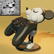 Mickey fare kontrol panel Mickey fare ps4 ps4 kontrol Disney ps5 oyun kolu