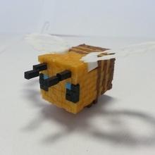 minecraft bee game minecraft bee figure block