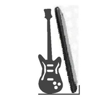 mobile phone holder - phone holder support phone telephone pose rac smartphone phon music guitar instrument laptop tablet stand cell