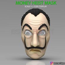 money heist mask - casa papel mask cosplay art money-heist-season 4 money-heist-headla casa papel money-heist-face money-heist-accessories money-heist-toy money-heist-helmet mask money-heist cosplay