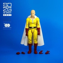 monofist guy saitama saitama onepunchman one punch man action figure toy toys