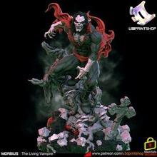 morbius yaşayan vampir morbius hayret intikamcı Kaptan Amerika işaret Demir Adam sert Tonystark Hulk örümcek Örümcek Adam Thor gök gürültüsü karınca adam gözüpek vizyon panter siyah Panter roket Thanos özel Sanat