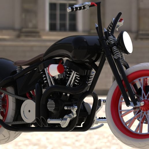 motorcycle mobile puzzles