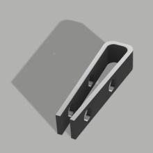 multi-purpose clamps garden clamps pilers multi-purpose multipurpose cheap free usefull 3dprintable 3d printable