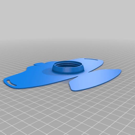my version nanohack vario