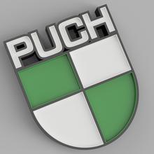 nameled puch logo - led lamp logo name led led lamp lamp led child name ornament light alphabet control gift modular glue nameled home night light puch