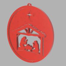 natividad escena Navidad ornamento ii Navidad colgar juguete natividad cuna 2020