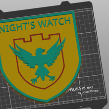 night's watch home shield set thrones game thrones got night guard night guard shield night's watch sword darkness decoration house home