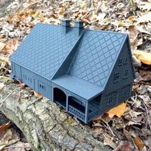 boemia del nord della casa architettura di gioco da tavolo rpg h0 il villaggio sudetten più a nord cottage