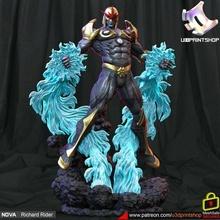 nova nova hayret intikamcı Kaptan Amerika işaret Demir Adam sert Tonystark Hulk örümcek Örümcek Adam Thor gök gürültüsü karınca adam gözüpek vizyon panter siyah Panter roket Thanos özel Sanat heykeller Kaptan