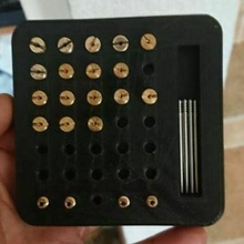 ugello estrusore scatola phbg phbg scatola Conservazione