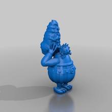 obélix pierre jeu jouet obélix personnage de dessin animé dessin animé asterix