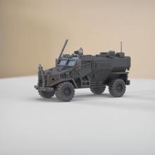 ocelot foxhound IFV 1 64 scala modello gadget serbatoio militare modellino in scala aereo giocattolo wargaming miniatura veicolo