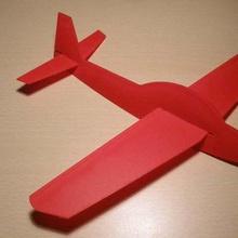 vecchio aereo da caccia vari di taglio laser laboral esapa