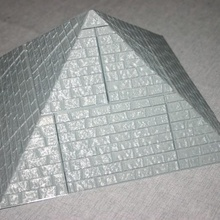 openlock openforge pyramid building tiles - set 2 worn casing stones game toy game accessories tabletop terrain tabletop rpg tabletop rpg tiles rpg pyramids pyramid pathfinder tiles pathfinder openlock tiles openlock openforge2 openforge miniature scenery egyptian dungeons dragons dnd tiles dnd 28mmscale 28mm
