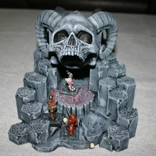 openlock openforge skull cave dungeon entrance game toy game accessories openlock tiles openlock openforge2 openforge dungeons dragons dnd tiles dnd