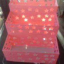 organizer eba kalemlik kalem kalemlik kalem kutusu organizer penc pencilbox pencilholder pencil case pencil cup pencil holder stars toolbox 3d_printing