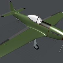 p51 mustang europeo de escuadrón varios p51 mustang escuadrón avión ipms hobby bouwpakket la réplica eurocon 1 de rof