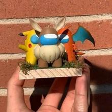 pack Pokémon us