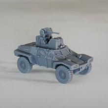 panhard Granchio 1 64 scala modello gadget serbatoio militare modellino in scala aereo giocattolo wargaming miniatura veicolo