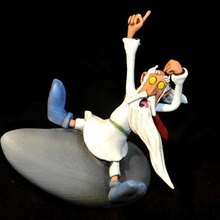 panoramix golpe menhir divers panoramix asterix obélix menhir uderzo goscinny bande-dessinée