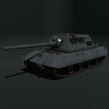 panzerkampfwagen e100 - ww2 german tank e100 panzer e panzerkampfwagen e100 maus panzer maus panzerkampfwagen panzer pzkpfw pz nazi german german nazi military tank e100 tank military tank heavy tank world of tanks wot