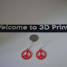 peace earrings jewelry peace sign earrings peace sign peace earrings peace earrings earing