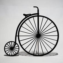 centesimo penny bicicletta bicicletta centesimo penny bicicletta vecchio bicicletta antico bicicletta vecchio bicicletta Vintage Ciclismo mtb strada Ciclismo