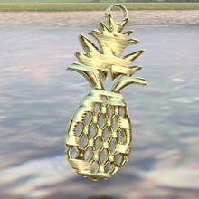 pineapple earrings fashion idealab earrings pendants pendant xmas ornaments pineapple xmas jewelry christmas gift pineapple earrings christmas earring christmas earring earring xmas