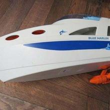 playmobil bateau double moteur cosse 3d_printing