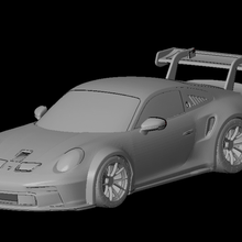 porsche 911 gt3 cup 2021 1 24-1 10 axial rc4wd traxxas scx rc rc body jeep jeep gladiator salebulding