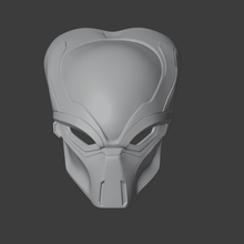 predatore maschera cacciatore predatore maschera casco alieno xenomorfo facefugger cosplay passatempo divertimento