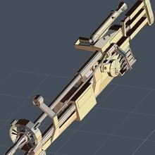 prototip modern savaş silah tabanca tüfek savaş gelecek gemiler Bilim kurgu aksiyon prototip ia