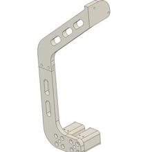 prusa mk3 frame brace tool 3d printer parts stiffener prusa i3 prusai3mk3 mk3 frame brace 3030 extrusion