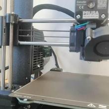 prusa octopi cam mount block - low profile tool 3d printer accessories prusa i3 mk3 prusa i3 prusa octoprint octopi camera octopi cam octopi mount cam