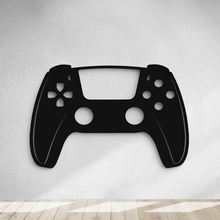 ps5 controller wall decoration play station play station controller play station 5 play station 5 controller ps5 ps5 controller wall art wall decoration key ring charm pendant sony