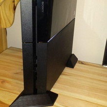 ps4 playstation 4 vertical stand gadget video games ps 4 playstation4