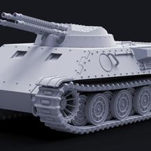ra 3 jaguar anti air tank anti hava aa anti hava tank hidra ww2 savaş silah top